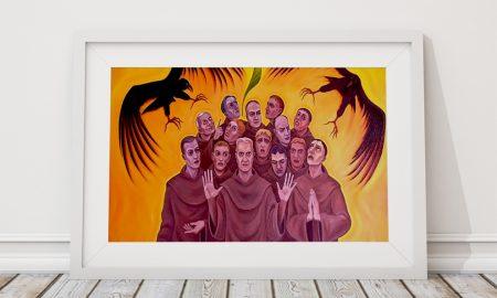 Blaženi praški mučenici