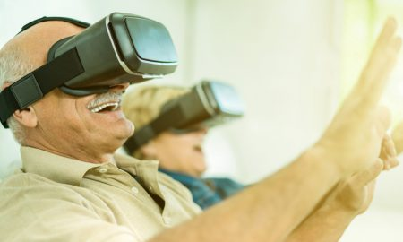Da li je virtualna stvarnost slijedeći korak u približavanju crkvi?