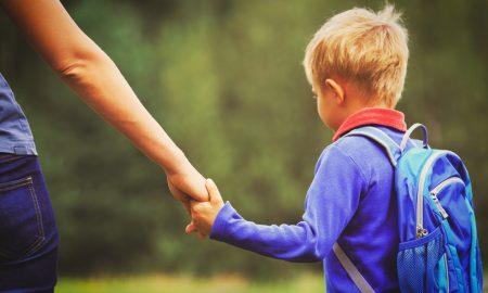 Evo kako s djetetom razgovarati o smrti