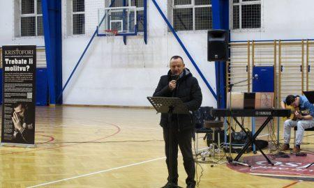 Snimke s molitveno-evangelizacijskih susreta (siječanj 2018.)