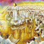 Molio sam Boga da mi pokaže kako da vodim svoju obitelj i on mi je dao ovu viziju