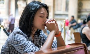 Molitva nakon pričesti