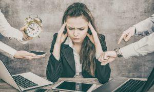 Nekoliko savjeta koji će vam pomoći ako ste opterećeni životnim brigama i obvezama
