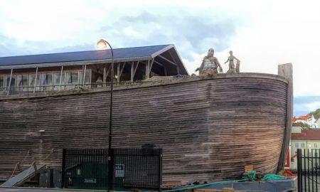Što bi se dogodilo da je Noa hrvatski državljanin i da arku mora graditi ovdje?!