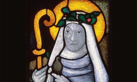 Sveta Adelheida iz Vilicha – pomoćnica u bolestima očiju