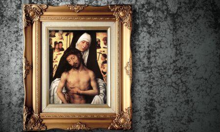 Sveta Katarina de' Ricci – od ranog djetinjstva razmatrala je Kristovu muku