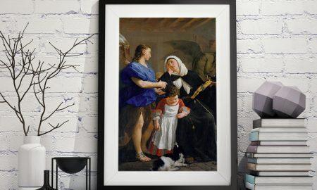 """Sveta Margareta iz Cortone – """"franjevačka Magdalena"""""""