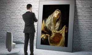 Sveta Veronika – hrabra žena koja je susrela Isusa na Križnom putu