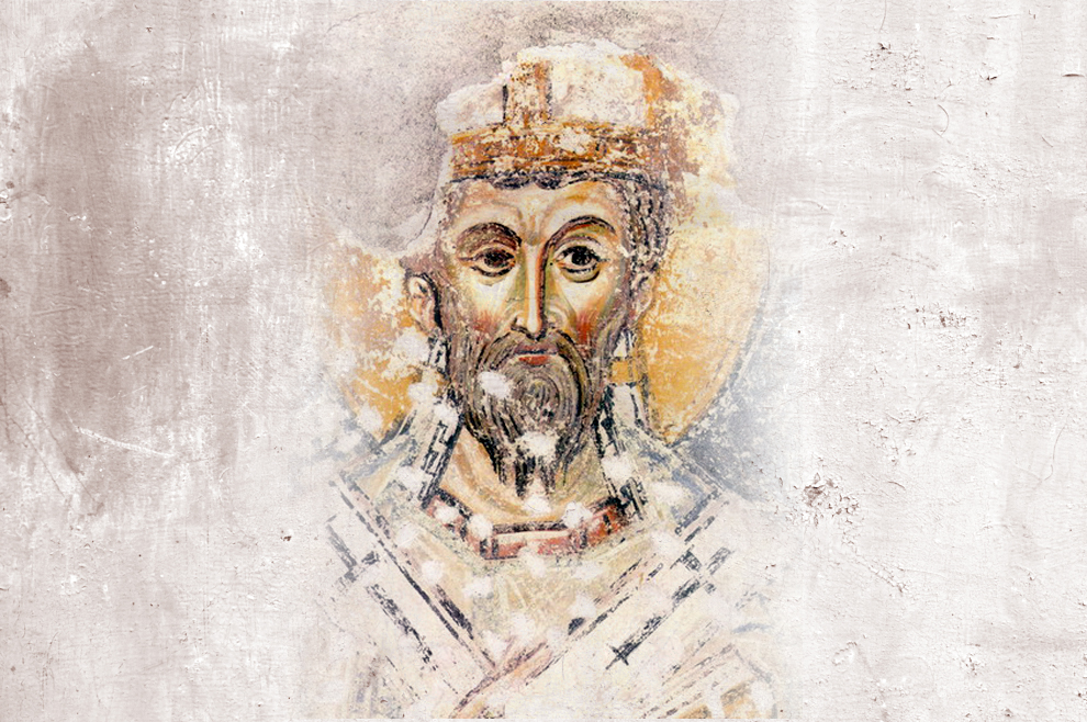 Sveti Donat – zaštitnik Zadra