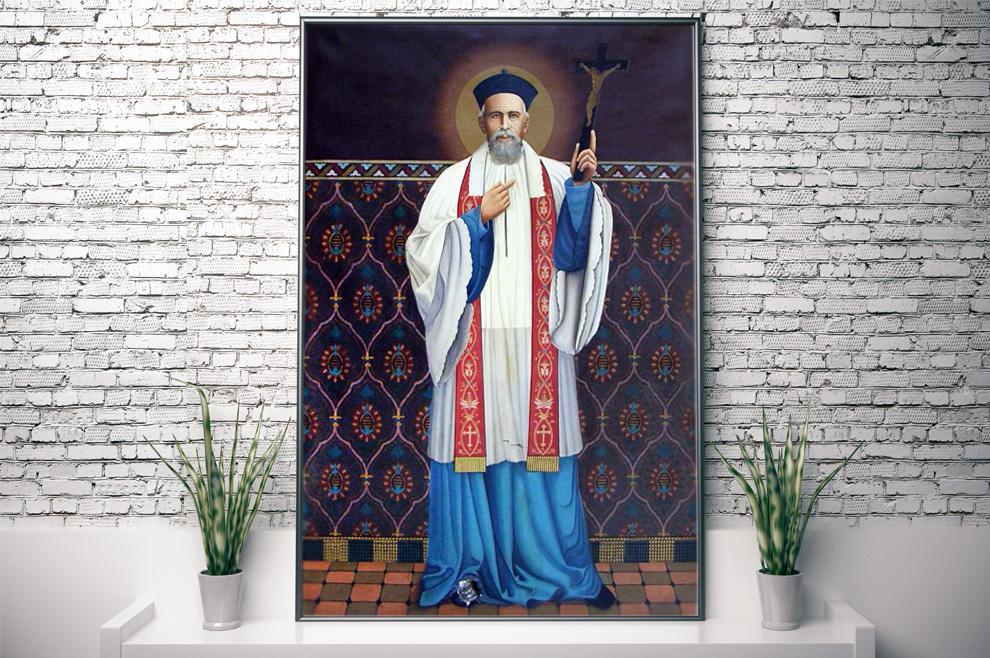 Sveti François-Régis Clet – francuski misionar koji je život završio mučeničkom smrću u Kini
