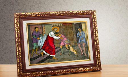 Sveti Onezim – učenik svetoga Pavla
