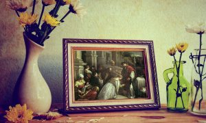 Sveti Valentin – zaštitnik zaljubljenih