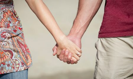 Bio sam nevjernik sve dok me Gospodin nije dotaknuo preko moje supruge