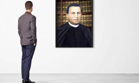 """Blaženi Giacomo Cusmano – talijanski svećenik, """"liječnik siromaha"""""""