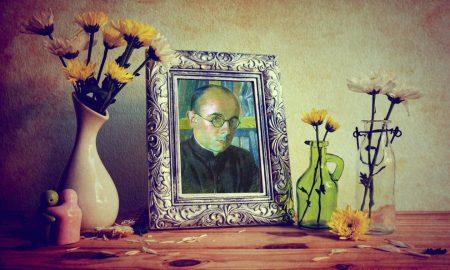 Blaženi Piotr Edward Dańkowski – poljski svećenik koji je život završio u logoru Auschwitz-Birkenau