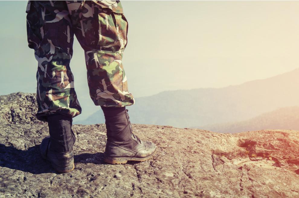 Bojna oprema: što je potrebno kako bismo se zaštitili i sačuvali vlastiti život