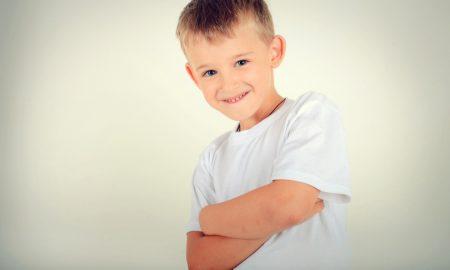 Dječak Gabrijel poručio da ga je Isus ozdravio