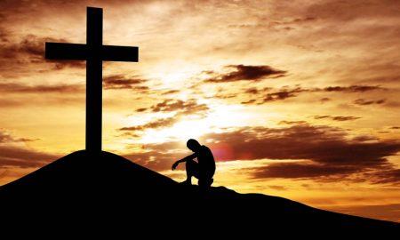 Fra Petar Ljubičić: O križu ovisi život, spasenje i sreća svakoga čovjeka