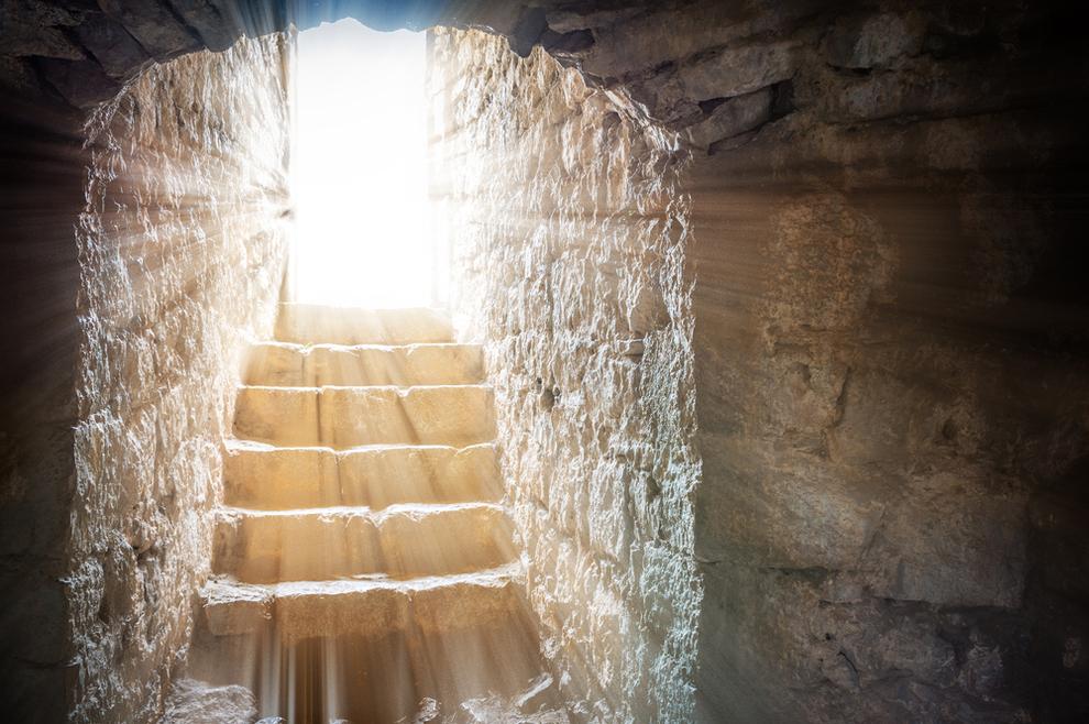 Fra Petar Ljubičić: S Kristom svima nama Uskrs svanu