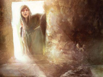 Još uvijek niste uvjereni da je Isus zaista živio, umro raspet pa uskrsnuo? Razmislite o ovome dokazu