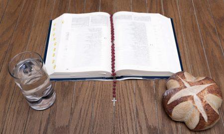 Kakav je post Bogu po volji (Što nam kaže po Proroku)