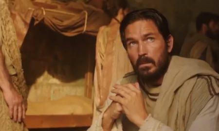 Kako je krunica pomogla Jimu Caviezelu u ulozi svetog Luke