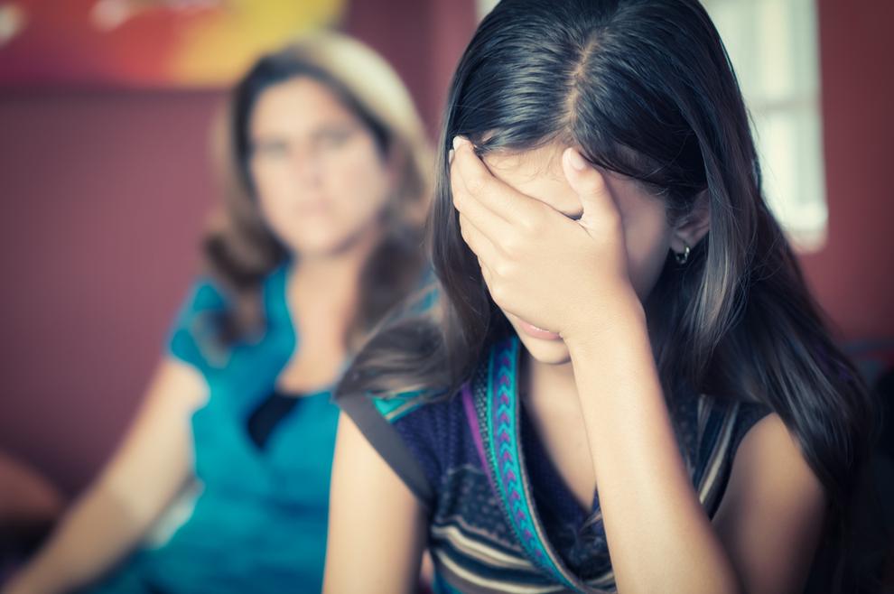 Koncepti 'roditeljske inverzije' i 'zamjenskog' bračnog druga narušavaju prirodni poredak i djeci kradu djetinjstvo