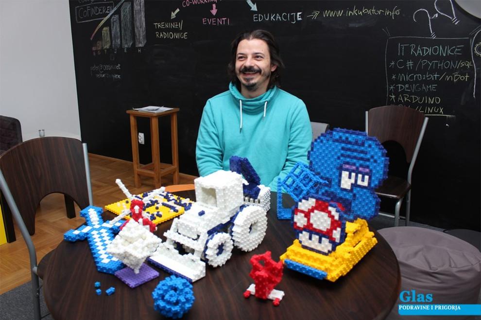Kreativni koprivnički tata razvio univerzalne kockice za igru