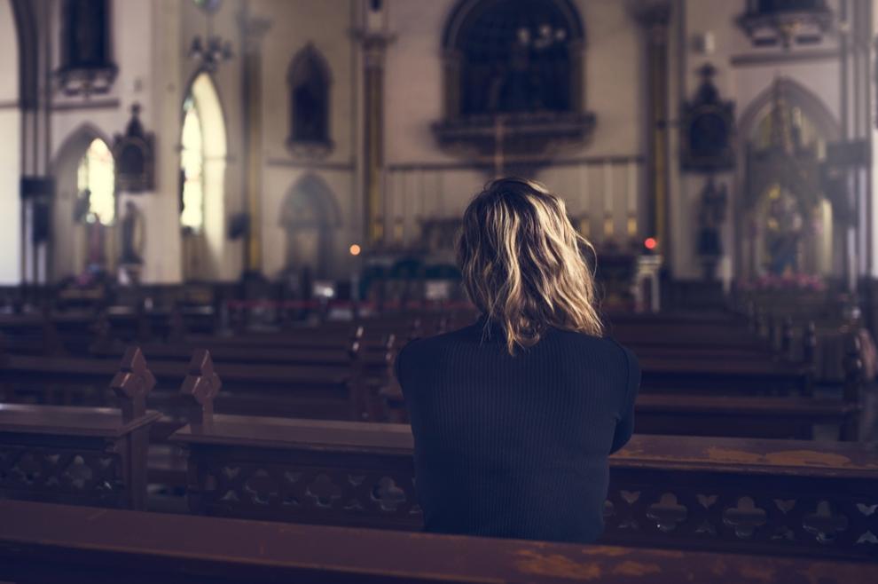 Kristofori su mi pomogli da se napokon susretnem sa samom sobom i s Bogom onakvim kakav on stvarno jest