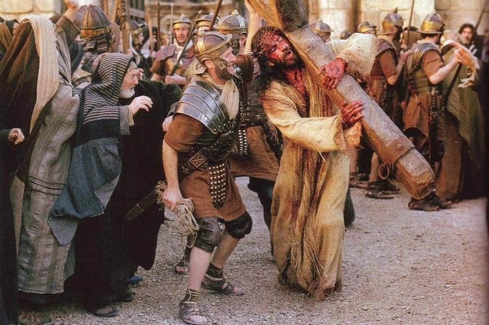 Križni put u pratnji ljudi iz evanđelja
