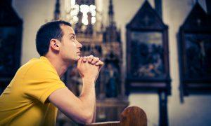 Luteran koji se obratio na katoličanstvo: Sve se promijenilo nakon što sam počeo ići na svetu misu…