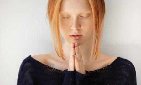 Molitva djevojke koja traži muža