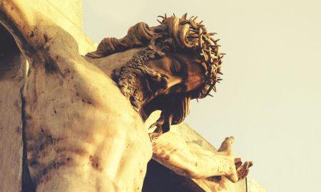 """Molitva fra Zvjezdana Linića: """"Isuse, gledamo tvoj križ – taj neizrecivi znak darovane ljubavi u predanom tijelu"""""""