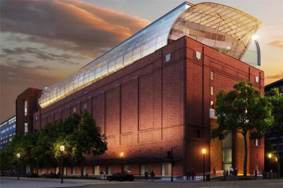 Muslimanski vođa potiče muslimane da posjete Muzej Biblije