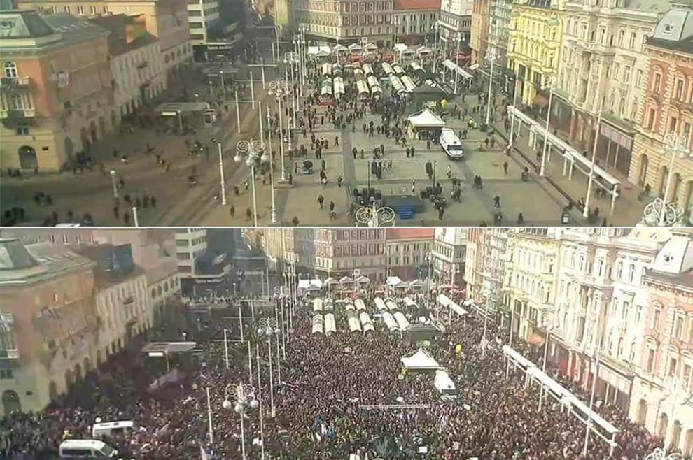 Od konfuzije oko broja prosvjednika mnogo je važnija konfuzija u samom tekstu Istanbulske, koja je protivnike Konvencije i dovela na Trg