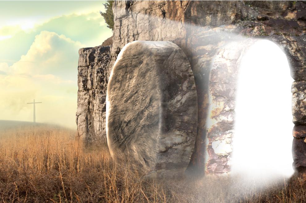 Odvaljen je kamen