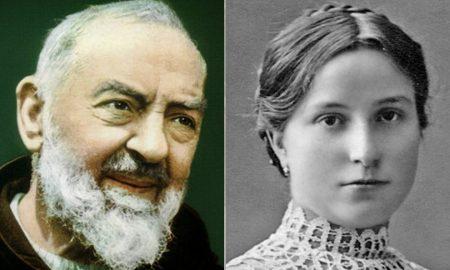 Padre Pio i Marija Valtorta - dva najveća proroka, mučenika i duhovnika 20. stoljeća