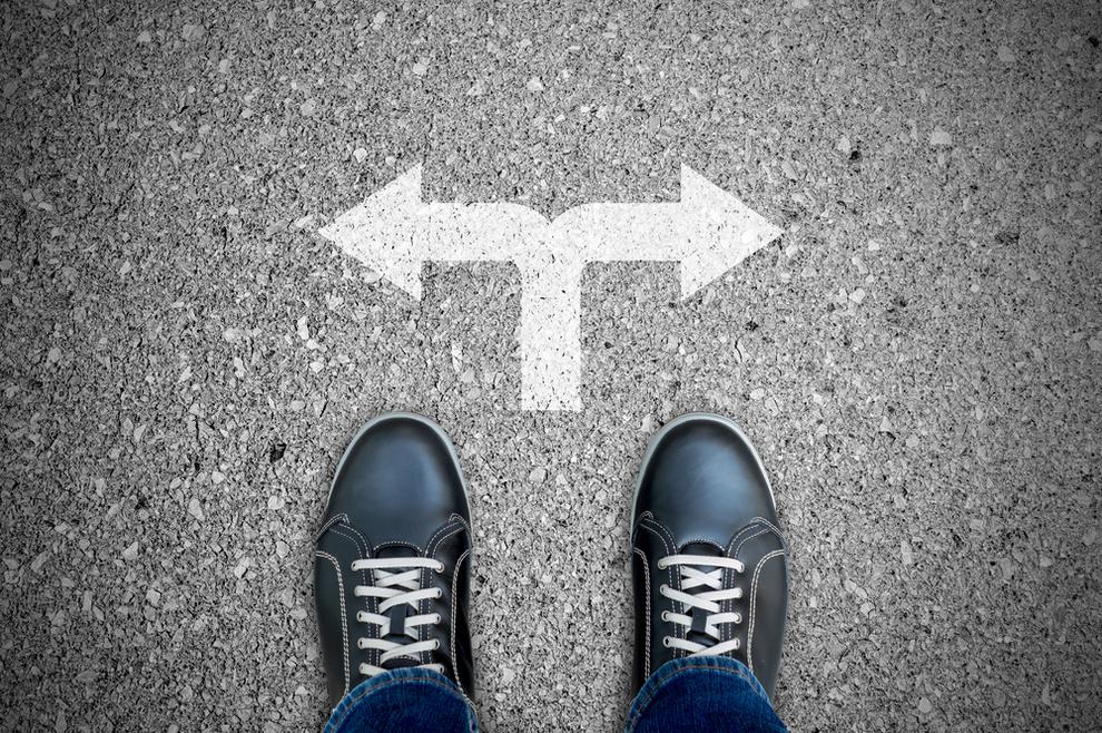 Put na koji nas upućuje Bog često zahtijeva borbu sa strahom od nezadovoljstva drugih ljudi