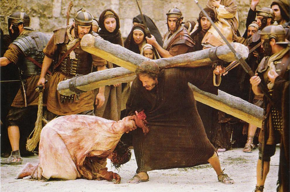 Susret Šimuna Cirenca i Isusa: U osuđeniku se skrivao Bog koji je promijenio njegov život