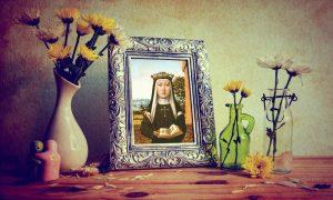 Sveta Katarina Bolonjska – klarisa, mističarka i zaštitnica umjetnika