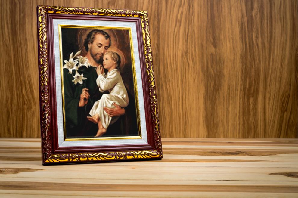 Sveti Josip – zaručnik Djevice Marije i poočim Isusa Krista