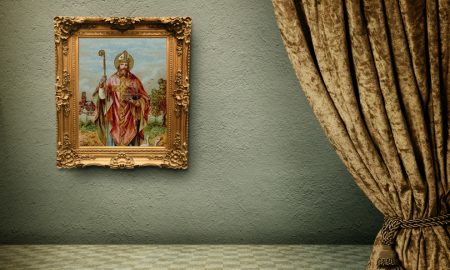 Sveti Ludger - frizijski i saski misionar