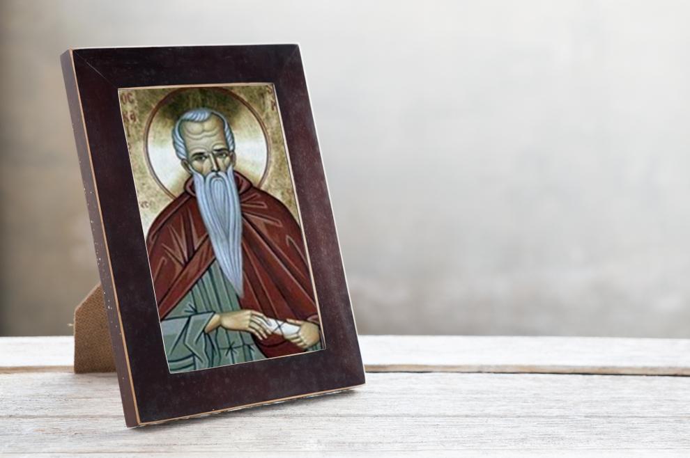 Sveti Makarije Jeruzalemski