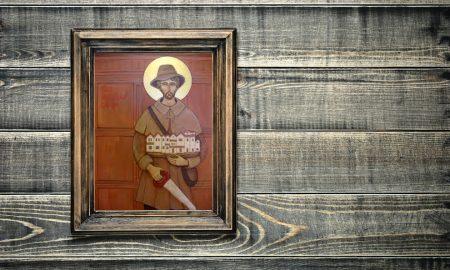 Sveti Nicholas Owen – engleski isusovac i mučenik