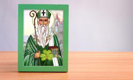 Sveti Patrik – irski zaštitnik, misionar i apostol