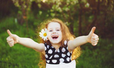 Svijet bi u roku od 24 sata imao drugo lice kada bi svatko dao djelić svoje radosti drugim ljudima!