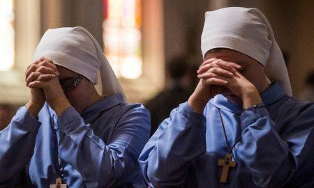 'Svoj sam život prihvatila kao tihu žrtvu molitve i ljubavi'