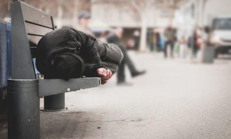 U Hrvatskoj više od tisuću beskućnika, a mjesta u prenoćištima samo za 420