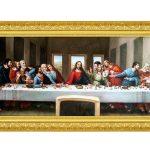 Veliki četvrtak – spomendan Isusove posljednje večere