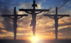 fra Zvjezdan Linić: Što nas uči Isus prikovan na križ i uzdignut sa zemlje